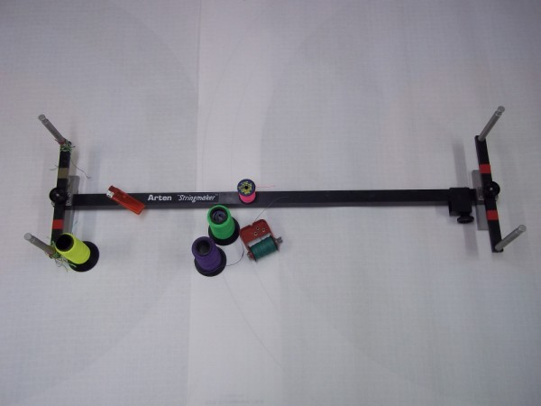 Click to view Recurve String Jig