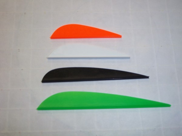 Click to view Plastic Fletchings